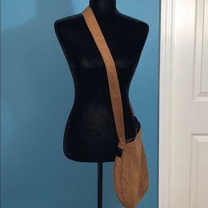 Mycra Pac Crossbody Bag